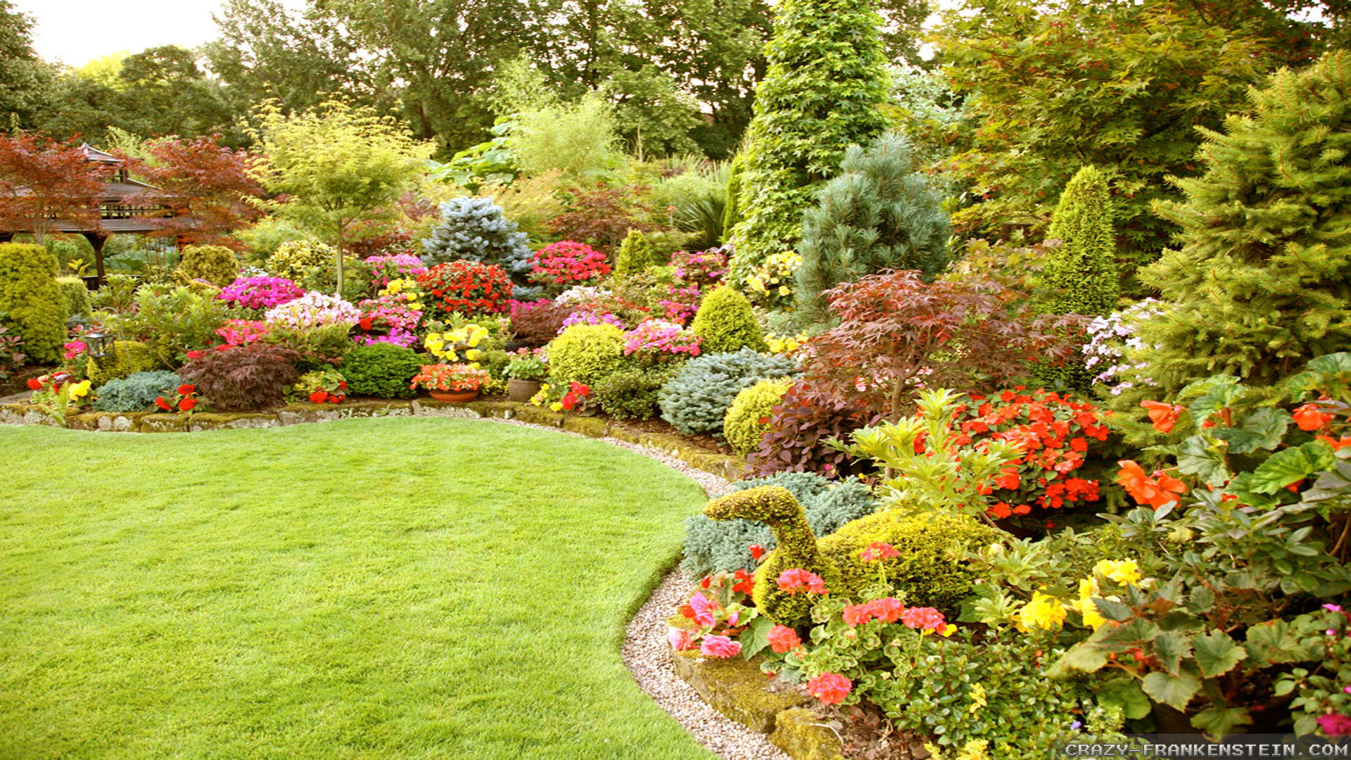 Choosing Shrubs That Thrive In Nashville Summers The Parke Company